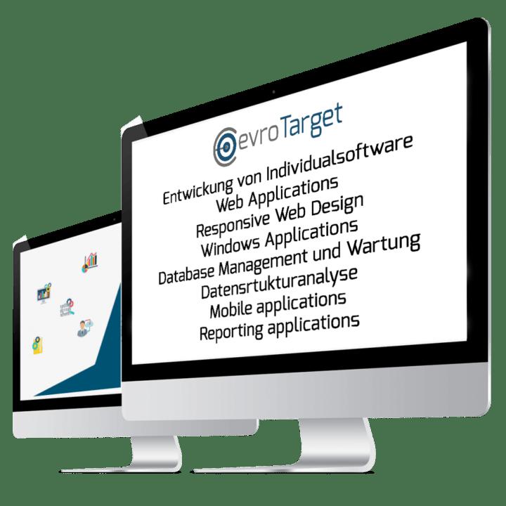 evroTarget - services